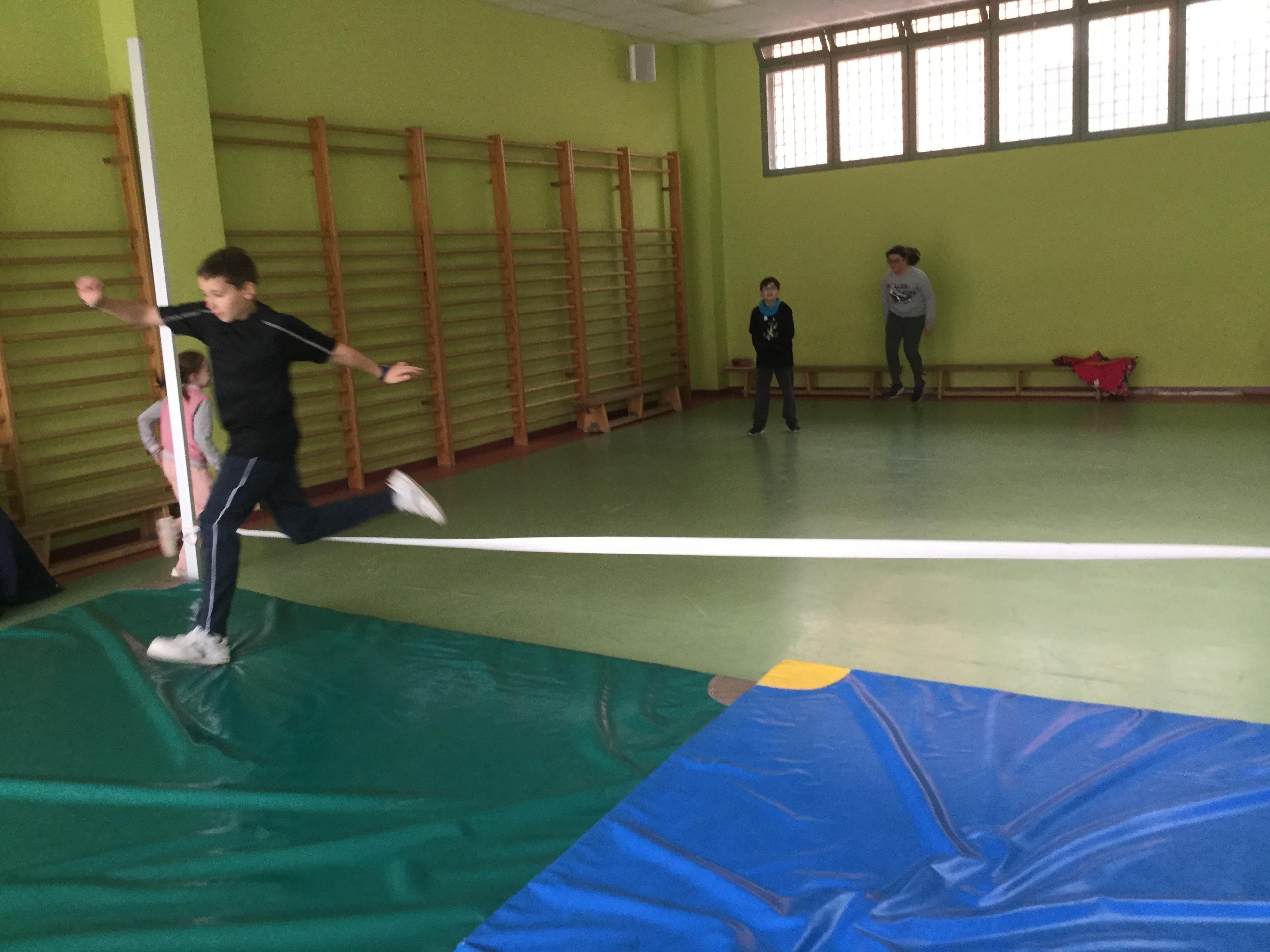 Atletismo 5º 12