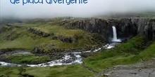 Islandia: Un paseo por un límite divergente