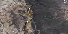 Hoces de Riaza: Sendero entre puentes (vídeo)