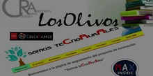 6.- Canal para familias del CRA Los Olivos: Videoconferencias