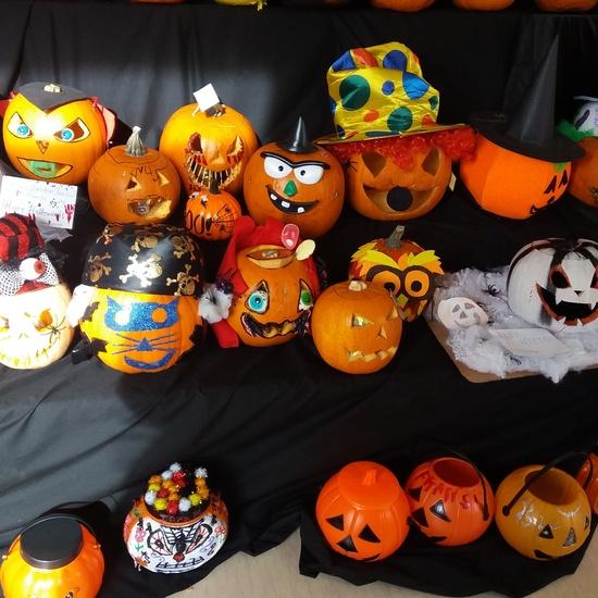 Halloween Luis Bello Fotos 1 23