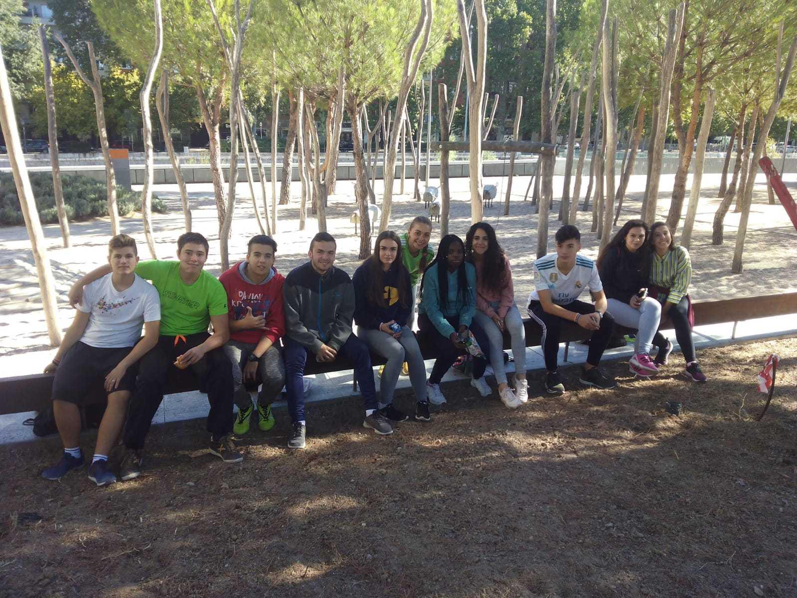 CICLOTURISMO Y NORDIC WALKING  11