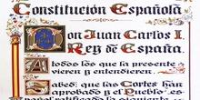 Sipnosis Constitución para estudiantes Secundaria