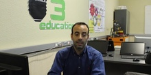 "Presentación ""Paisajes de aprendizaje"". Javier Navares"