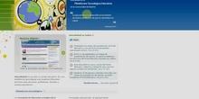 Gestión de usuarios: Modificar contraseña