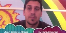 video presentación juan ignacio monge