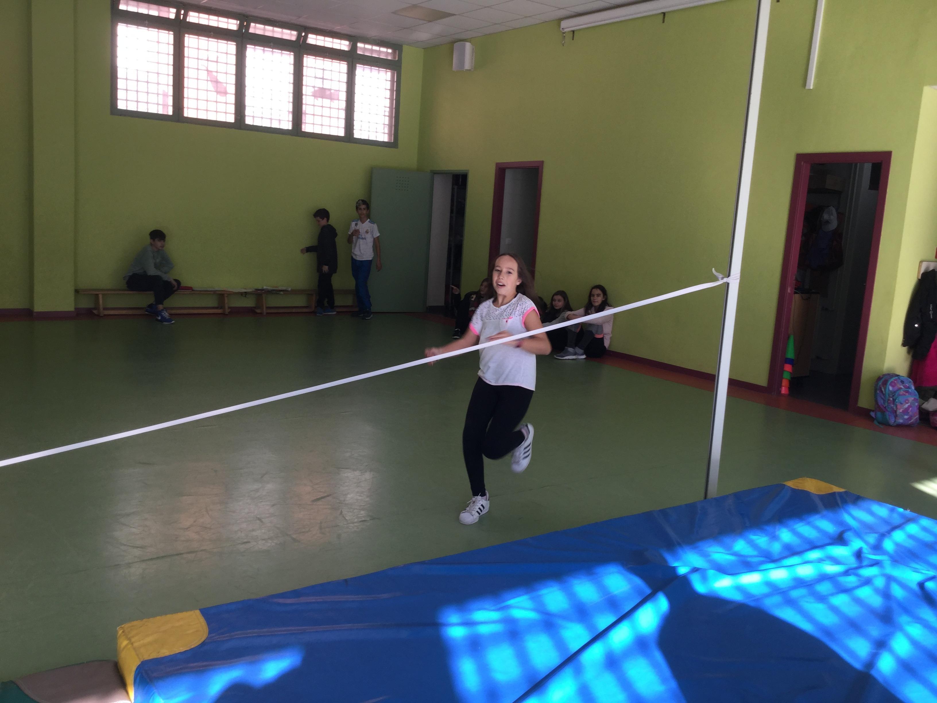 Atletismo  13