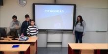 Pitágoras 1ºAC - Grupo 1