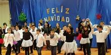 Último día - Festival navidad 18