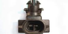 Sistema de inyección. Sensor de temperatura de aire