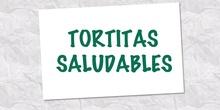INFANTIL - 3 AÑOS - TORTITAS - FORMACIÓN