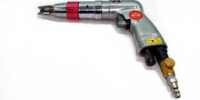 Pistola neumática sacapuntos