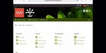 Calificaciones aula virtual