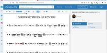 UNIDAD 3: ELEMENTOS MUSICALES: RITMO Y MELODÍA, PARTE V