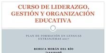 Capitan Cortes Infant and Junior School Bilingual Programme Coordinator Blog.
