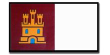 Bandera de Castilla-La Mancha
