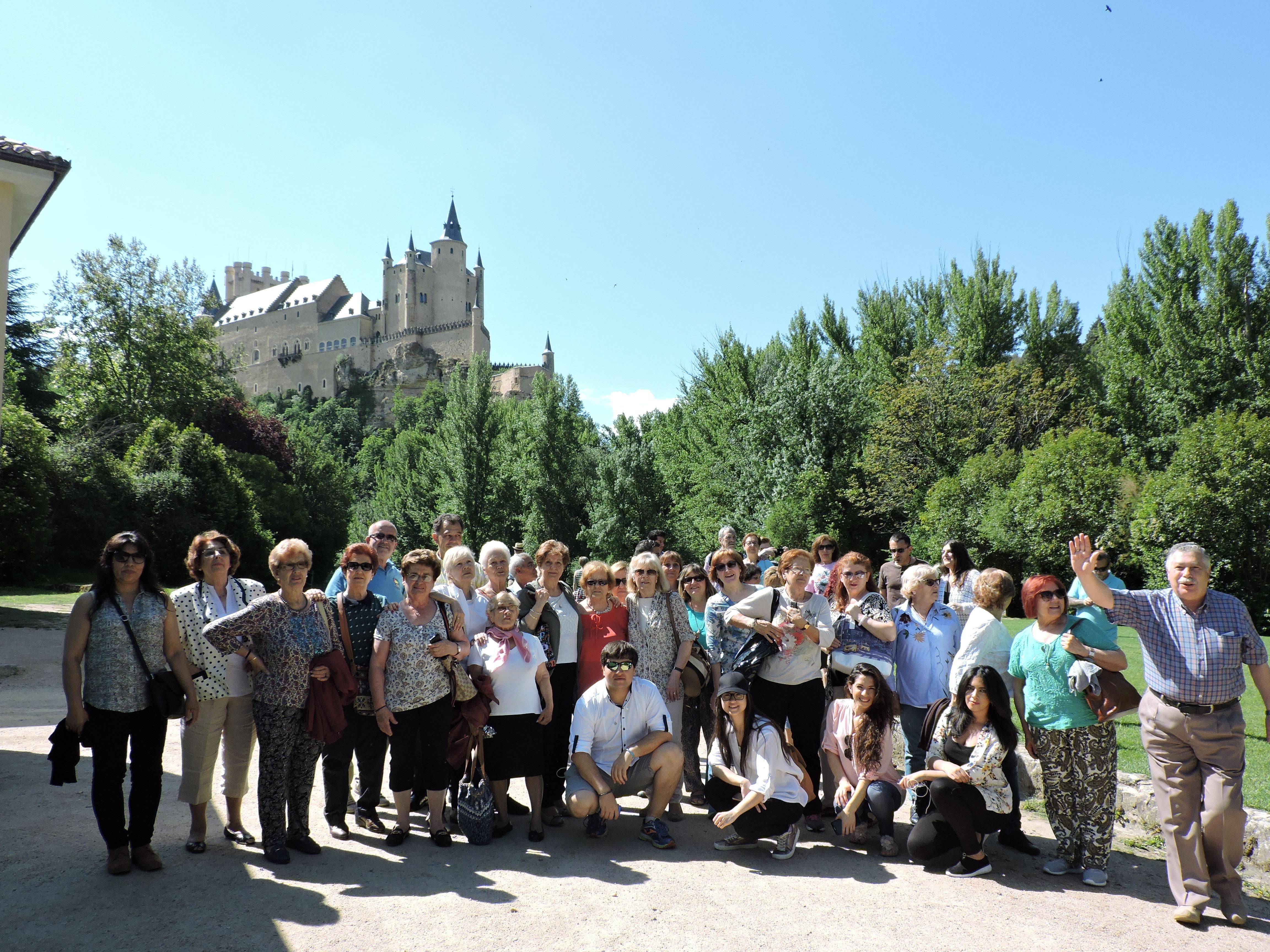 Visita Segovia 1 13