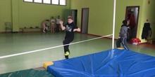 Atletismo 5º 18