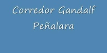 Corredor Gandalf Peñalara