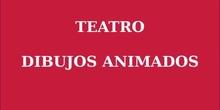 DIBUJOS ANIMADOS 5 AÑOS B