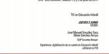 Experiencia: digitalización de un cuento empleando la PDI