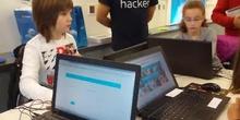 Aprendiendo en Talentum Schools con Scratch y Light-bot - 4