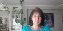 Día del Libro 2020 - Rosana Hilara