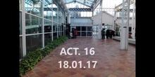 ACT. 16. 18.01.17  BG. PALACIO DE CRISTAL DE ARGANZUELA E4A  B1X