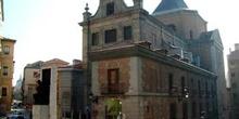 Iglesia Arzobispal Castrense, Madrid