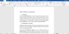 TEMA 1 LITERATURA MODERNISMO Y G. 98