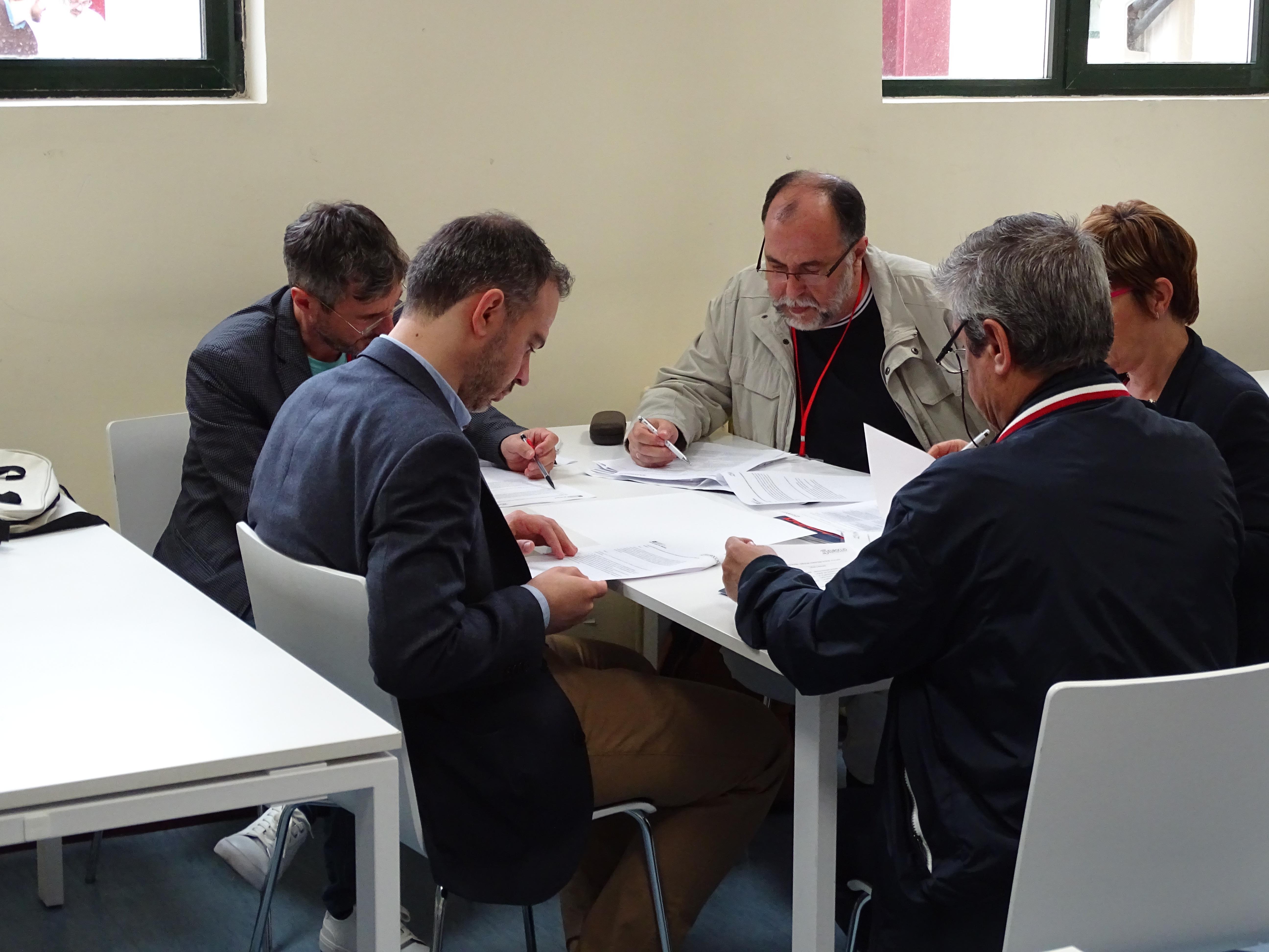 Nuevas metodologías para la enseñanza de Europa: ¡Esto no va de tratados! 9 Junio CTIF Madrid-Capital Taller 1 2