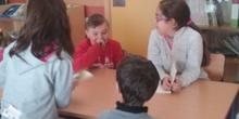Apadrinamiento Lector (2º y 4º) 2