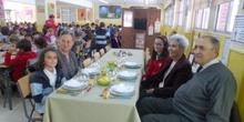 Actividades de Comedor_Día de los abuelos_2016-2017 2
