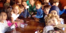 Granja Escuela 1º y 2º EP día 25_1 26