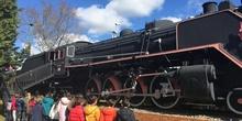2019_03_08_Cuarto visita el Museo del Ferrocarril de Las Matas_CEIP FDLR_Las Rozas 11