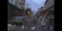 Rocky (con diferentes músicas)