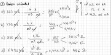 ESO-2º-ELECTRICIDAD 2 SOLUCIONES LEY DE OHM Y CAMBIO UNIDADES-TPR-FORMACIÓN