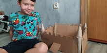 Castillos medievales - 3º de primaria 4