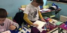 Sinestesia alumnos 5º EP PEAC Capital 2-IES Beatriz Galindo-