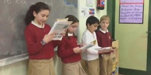 Primaria_4º_English_Role Play
