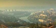 Pollution de l'air: dangereuses particules