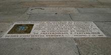 Premio Principe de Asturias al Camino de Santiago, Santiago de C