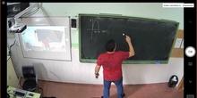 4 ESO - TECNO. Características de una onda - Ejercicio 2