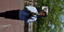 Graduación 6º7