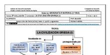 La civilización griega: panorámica general