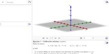 PAU Matemáticas II Modelo 2016 B 1