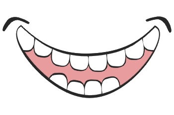 Boca sonriente