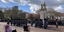 54 Changing of the guards
