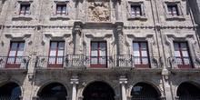 Palacio de Revillagigedo, Cimadevilla, Gijón