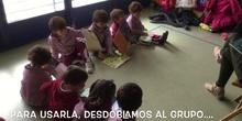 INFANTIL 4 AÑOS A - CUENTOS - ACITIVIDADES